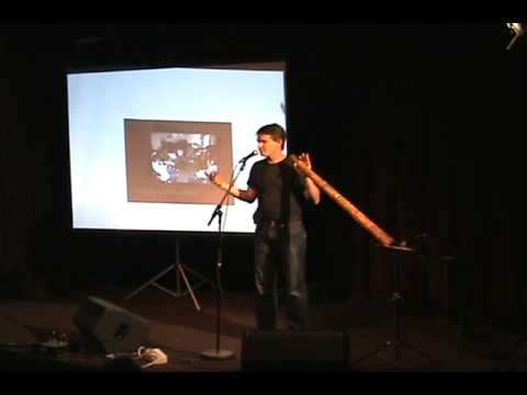 Ignite Sebastopol - Andy Gr...
