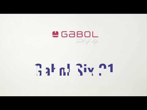 Відео демонстрація рюкзака Gabol Six 31 221577