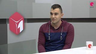 Antonio Marić: Pozivam djecu da postanu članovi APK Zrinjski