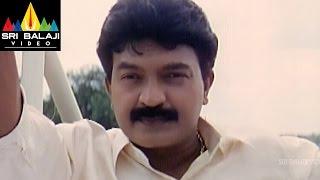 Suryudu Telugu Full Movie (1998) - Part 4/12 - Rajasekhar, Soundarya