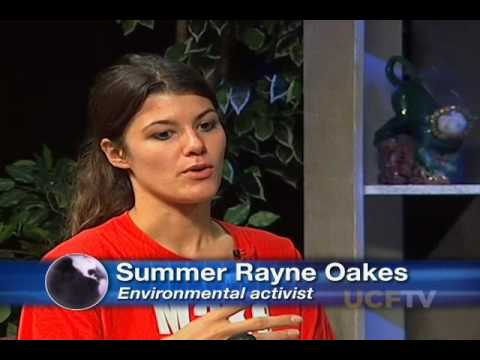 Global Perspectives - Summer Rayne Oakes