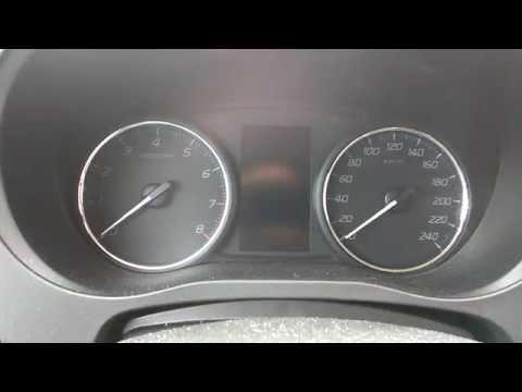 Mitsubishi outlander 2012 сброс сервисного интервала фото