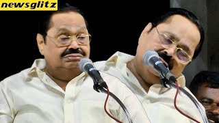 Video роироХрпНроХро▓рпН рокрпЗроЪрпНроЪрпБ : Durai Murugan funny Speech on Salem 8 Way Road | DMK MP3, 3GP, MP4, WEBM, AVI, FLV Februari 2019