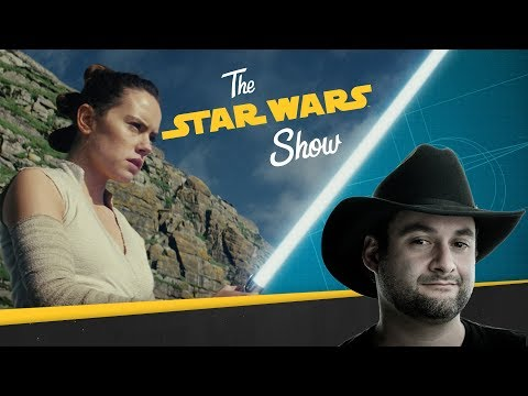 Star Wars: The Last Jedi Trailer Reactions, Dave Filoni Talks Rebels Season 4, and More!