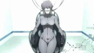 Origa - GITS : Stand Alone Complex / Film