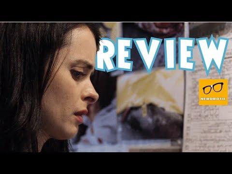 Jessica Jones Season 2 Review | Part 1 Episodes 1 - 6