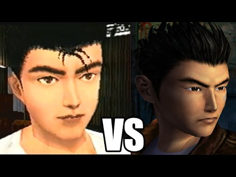 shenmue dreamcast wiki