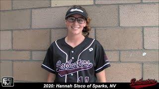 Hannah Sisco
