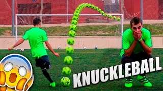 Video VIRAL Football Free Kicks! - KNUCKLEBALL! You Won't Believe this Movements! MP3, 3GP, MP4, WEBM, AVI, FLV Agustus 2018