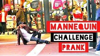 Video MANNEQUIN CHALLENGE EN PUBLIC - L'insolent MP3, 3GP, MP4, WEBM, AVI, FLV Oktober 2017