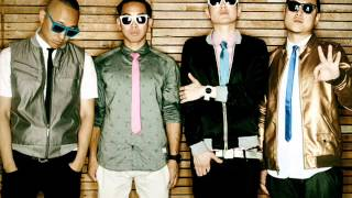 Far East Movement ft. Pitbull - Candy