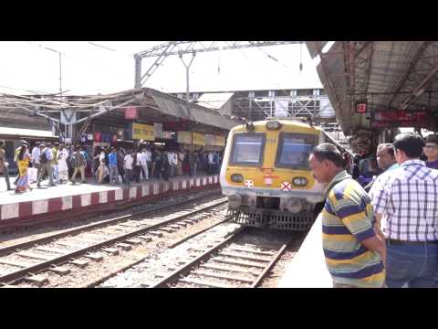 Video Thane Railway Station download in MP3, 3GP, MP4, WEBM, AVI, FLV January 2017