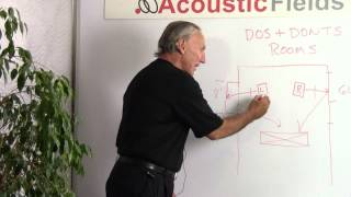 Video Dos And Donts Of Room Setup For Audiophiles - www.AcousticFields.com MP3, 3GP, MP4, WEBM, AVI, FLV November 2018