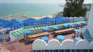 Tunis Tunisia  city pictures gallery : Tunis, Tunisia - Part 5: Sidi Bou Said