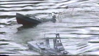 Big Gun RC Combat 3 - WE SINK SHIPS