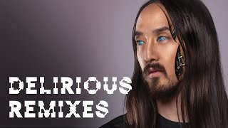 Delirious (Boneless) Remixes (Chris Lorenzo / Reid Stefan) - Steve Aoki ft. Kid Ink