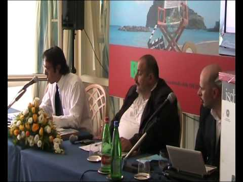 Ischia Film Festival - Settimo Convegno sul Cineturismo - Seconda Parte
