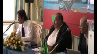 Ischia Film Festival - Settimo Convegno sul Cineturismo (2° Parte)