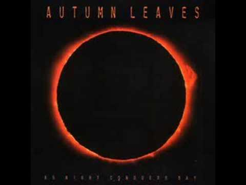 Autumn Leaves - The Discovery online metal music video by AUTUMN LEAVES