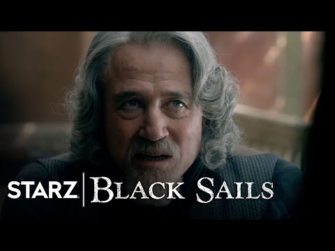 Black Sails 3.08 Preview