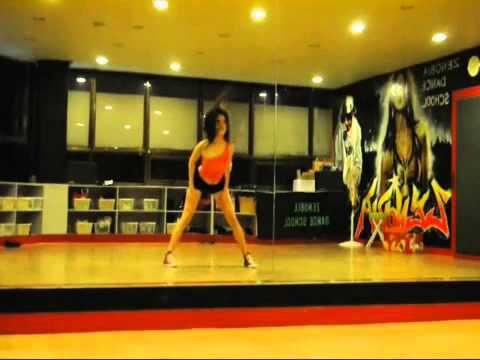 걸스데이 유라 데뷔전 댄스