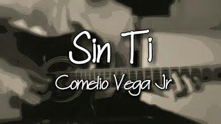 """Mi primer video⚠   Espero les guste este cover que hice de la canción """"Sin Ti"""", cuento de su apoyo para que crezca este..."""