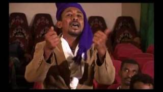 Tikus Dinich - Amharic comedy - funny