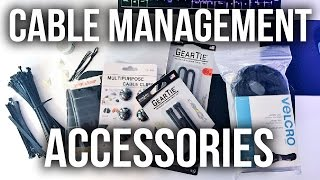 Video Desk Setup Cable Management Accessories MP3, 3GP, MP4, WEBM, AVI, FLV Agustus 2018