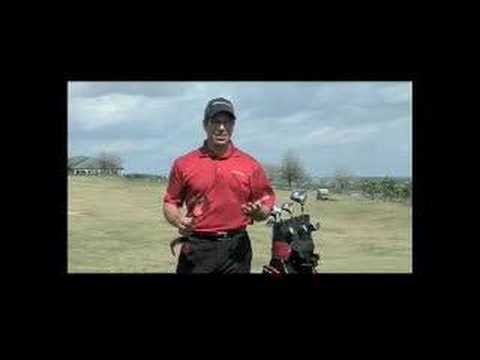 FREE Golf Lesson Online!!!