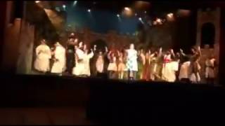 Spamalot  - You Won't Succeed on Broadway