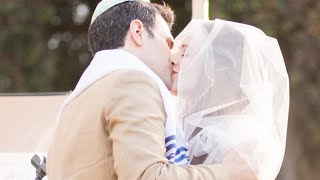 Multiple Jewish Traditions in one Wedding Ketubah