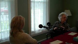Shelburne (VT) United States  city images : StoryCorps Visits The Arbors, Shelburne, Vt..mp4