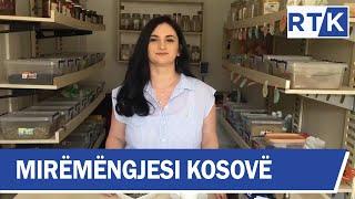 Mirëmëngjesi Kosovë - Kronikë - Efekte kurative të çajit sherbele 16.07.2019