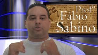 Moisés E Elias Estiveram Com Jesus Em Sua Transfiguração? Professor Fabio Sabino
