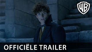 Fantastic Beasts: The Crimes of Grindelwald | Officiële trailer 3 NL | 14 november in de bioscoop