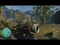 Sniper Ghost Warrior 3 Gameplay Walkthrough Part 1 Pc B