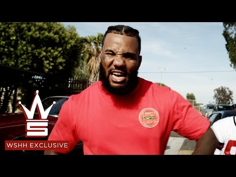 The Game х Problem & Boogie  - Roped Off (2016)