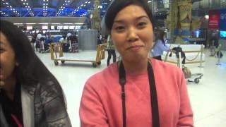 Bangkok Day 4 [Last Day] [Platinum Mall]
