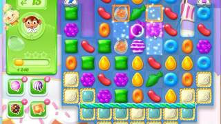 Candy crush jelly saga level 153PLEASE SUBSCRIBE & like my videoshere u can see how to solve  levels from most popular games from facebook like candy crush saga, buggle, farm heroes saga, pet rescue saga, pengle , pepper panic saga ,...