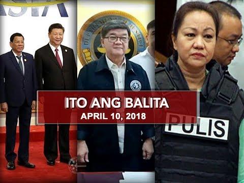 Ito Ang Balita (April 10, 2018)