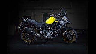 4. Project Bike - Suzuki V-Strom 650 XT Ep. 1