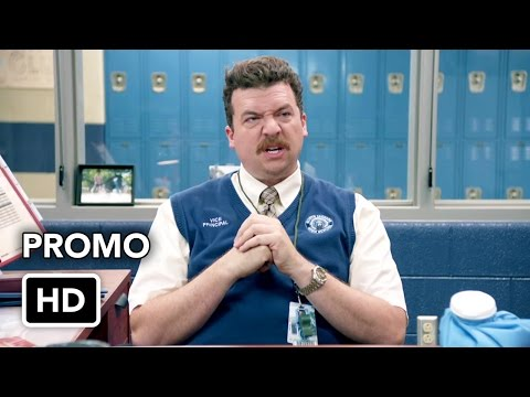 Vice Principals Season 1 (Promo 'Critics')