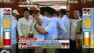 Video Anies Baswedan - Sandi Berpelukan Erat Usai Deklarasi Kemenangan Oleh Prabowo MP3, 3GP, MP4, WEBM, AVI, FLV Juni 2017