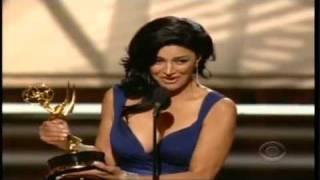 Iranian Actress Shohreh Wins Emmy 2009