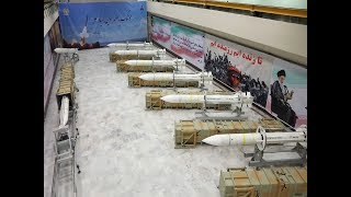 July 22, 2017 (Persian calendar 1396/4/31) Iran has inaugurated the mass production line of the domestically-developed Sayyad ...