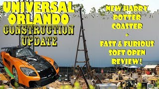 Nonton Fast   Furious Tour   Review   Crazy New Potter Coaster Work Universal Orlando Update 4 16 18 Film Subtitle Indonesia Streaming Movie Download