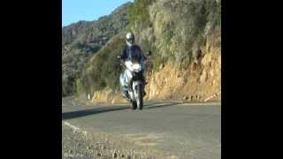 1. 2010 Honda NT700V vs. Aprilia Mana 850 GT ABS - Sport-touring lite, with convenience