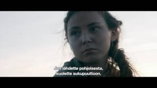Saamelaisveri - elokuvan virallinen traileri