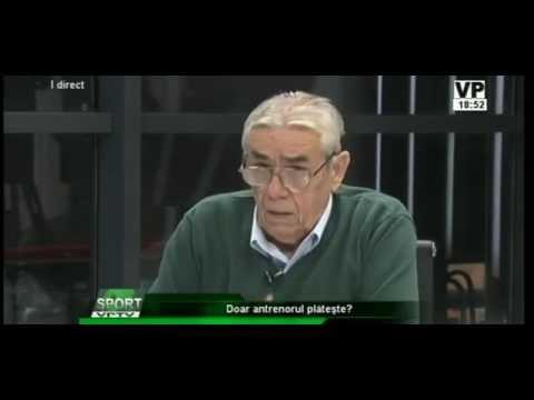 Emisiunea Sport VPTV – 26 octombrie 2015 – partea I