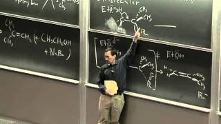 Organic Chemistry 51A. Lecture 25. Elimination Reactions. Introduction To E2 Reactions.